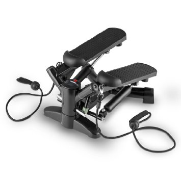 Twist stepper de Klarfit