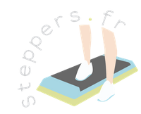 steppers.fr