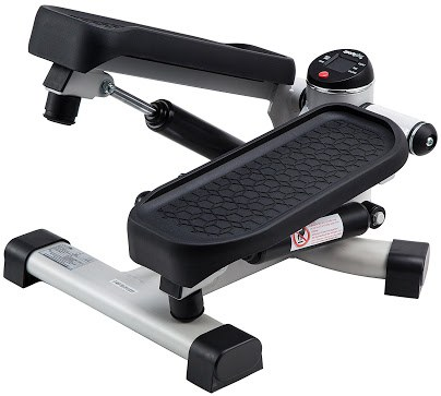 Stepper Sport Plus Dual 2 en 1